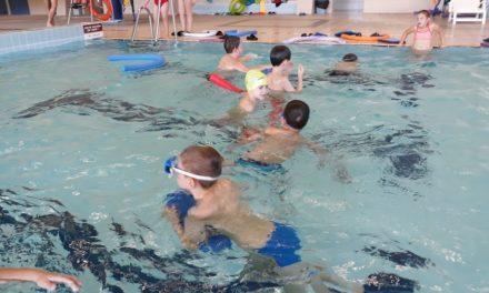 Nauka pływania wKoninie iPoznaniu