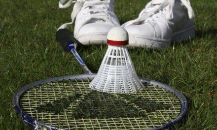 Sportowe sukcesy naszych uczniów – badminton ipiłka ręczna