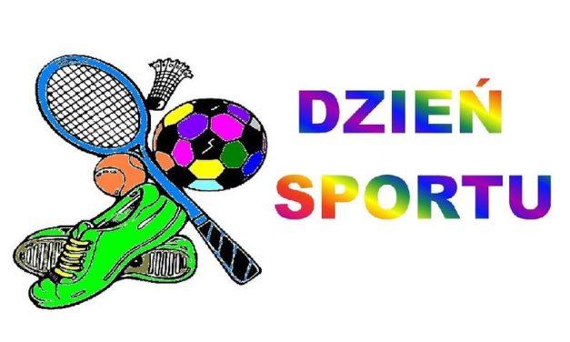 Dzień Sportu Szkolnego wklasach I– III iIV – VII