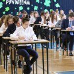Egzamin ósmoklasisty – informacje dla rodziców iuczniów
